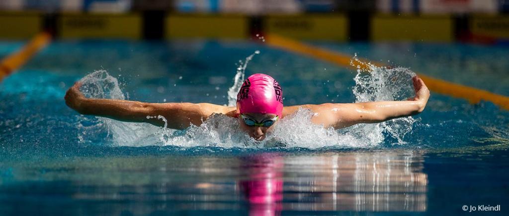 Tag 2 der DJM 2019: Nachwuchsathleten sind weiter auf Rekordjagd