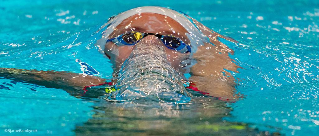 Tag 3 der DJM 2019: Junge Schwimmer sorgen weiter für schnelle Zeiten im Berliner Wasser